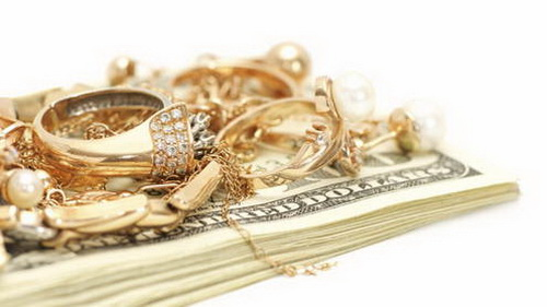 Gold & Jewelry Dealers in Acworth, GA | Big Deal Pawn & Shop