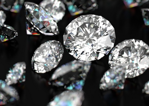 Diamonds & Gemstones Dealers in Acworth, GA | Big Deal Pawn & Shop