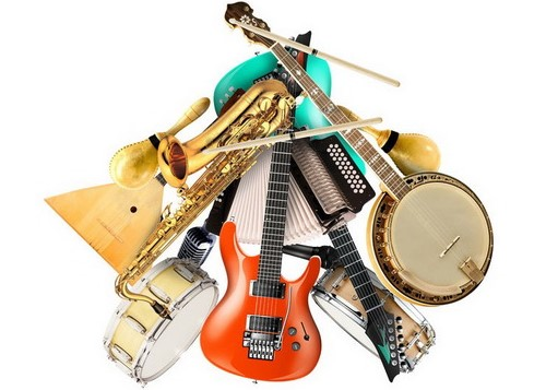 Cash for Musical Instruments in Acworth, GA | Big Deal Pawn & Shop